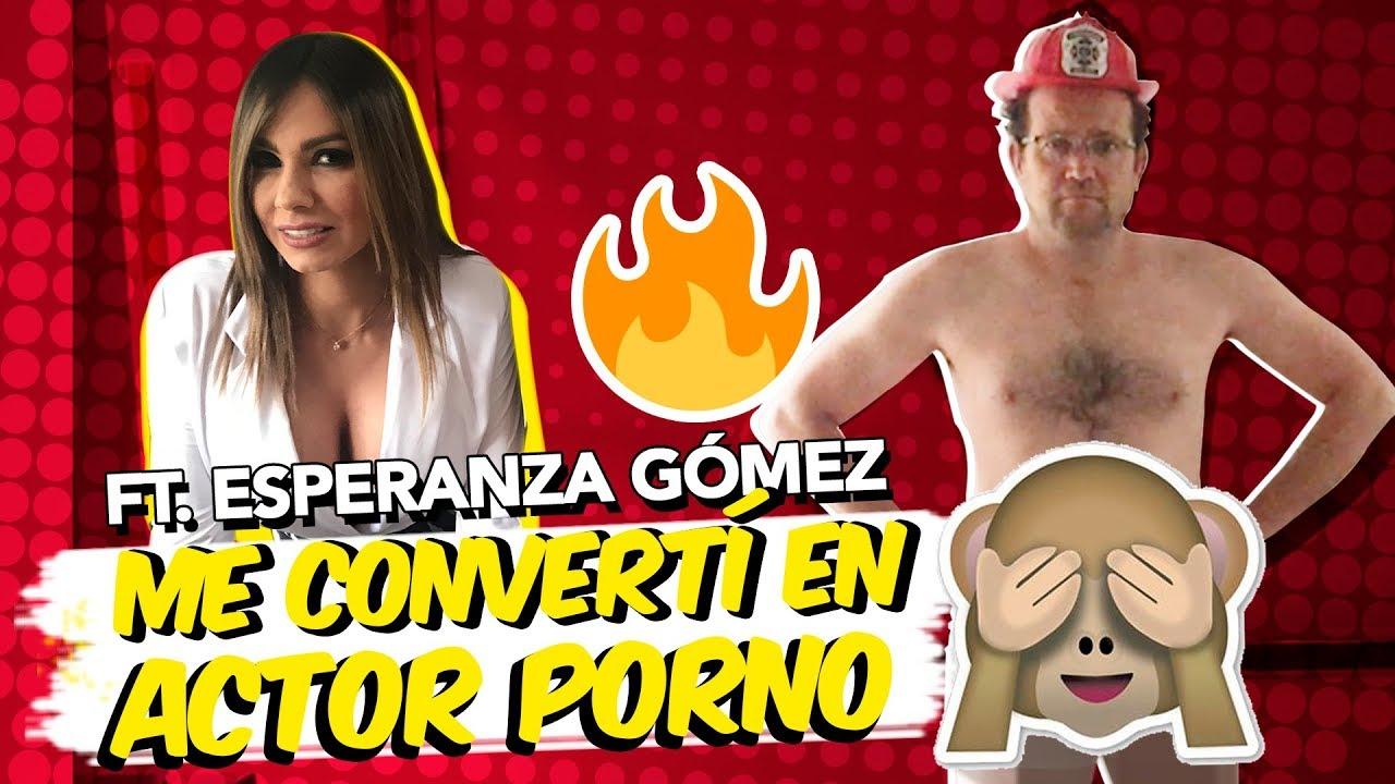 Esperanza Gomez Daniel Samper Esperanza Gomez Quiere Acostarse