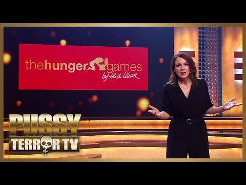 Hunger Games by Heidi Klum! Caro über GNTM - PussyTerror TV