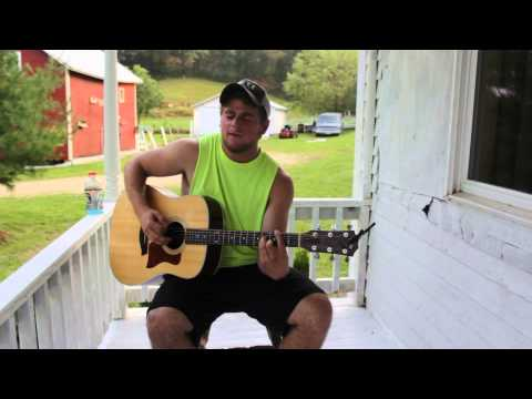 Real Men Love Jesus - Michael Ray Cover