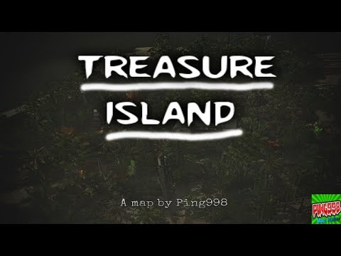 Treasure Island Zombies with BONUS YouTube Rant! (Black Ops 3 Custom Zombies)
