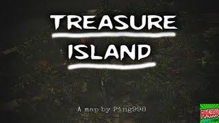 Treasure Island Zombies with BONUS YouTube Rant! (Black Ops 3 Custom Zombies)
