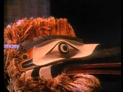 The Spirit Of The Mask-  Sacred Native American Ceremonies