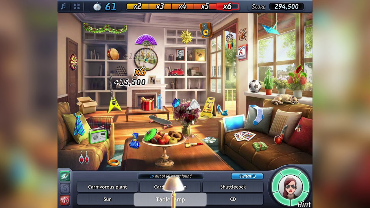 living room criminal case criminal the conspiracy 2 living room 14233