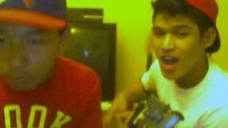 The Break Up Song►Chris Ramos (Cover/Remix) ►Jai Lino and Kenja