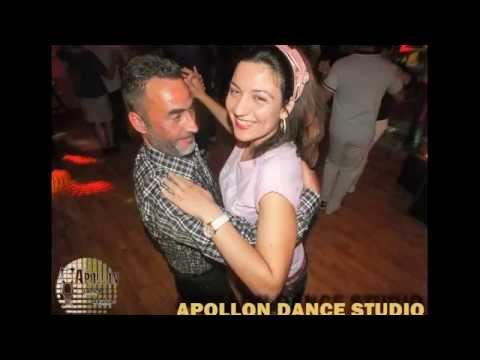 Karaoke Party 2014 - Apollon Dance Studio