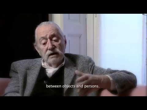Design Interviews - Ettore Sottsass - Screener