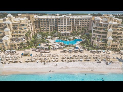 The Ritz-Carlton, Grand Cayman - Suite and the City