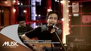 Gambar cover Piyu and Friends Feat Sammy - Kasih Tak Sampai (Live at Music Everywhere) *
