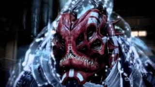 Insanity Vanguard - Shadow Broker Fight