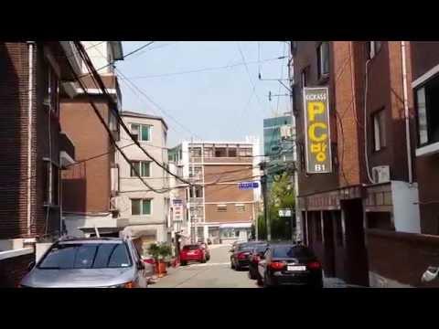 Переезд Артема 2: жилье в Сеуле, поиск, и др.