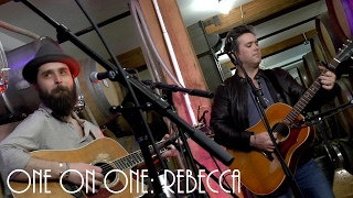 Watch Pat McGee Band Rebecca video