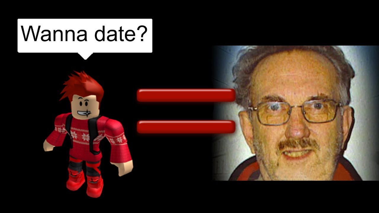 Roblox no online dating