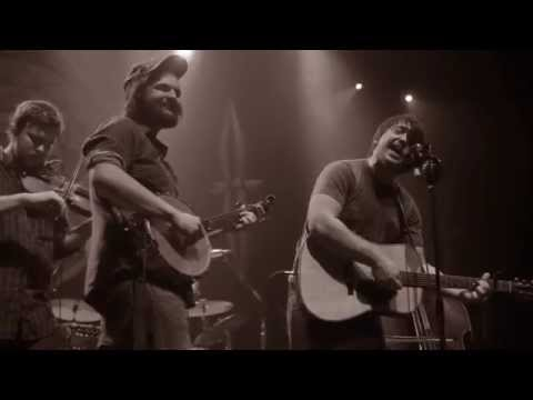 Horseshoes & Hand Grenades - Rivers High (Live @ The Vic Theatre)