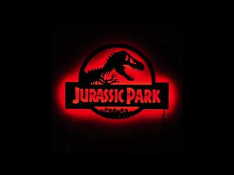 JURASSIC PARK Audiobook,the main road ( please use head phones for best experience )
