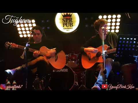 Tuğkan - Senden Önce Senden Sonra   @SPR Performance Hall Eskişehir 25.01.19