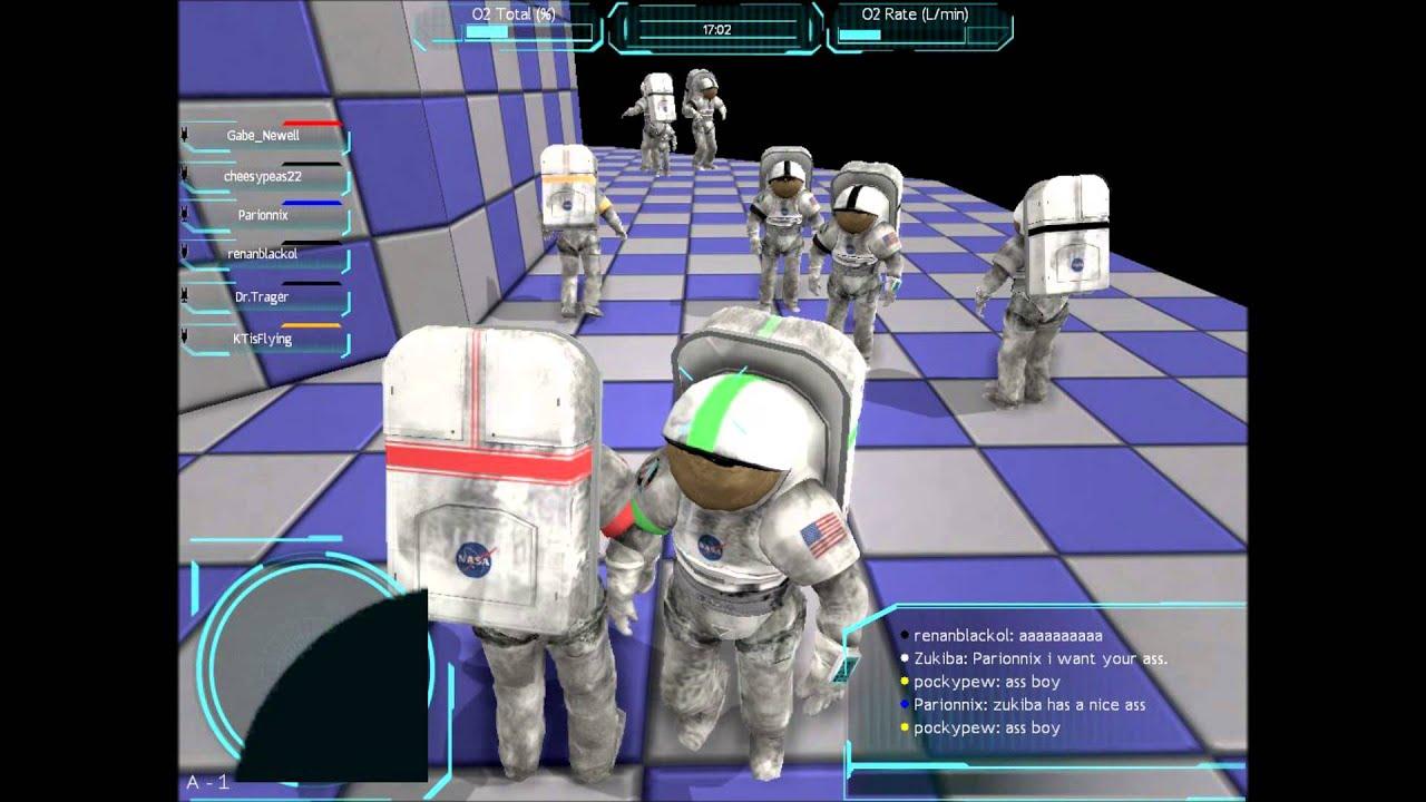 moonbase alpha not launching - photo #20