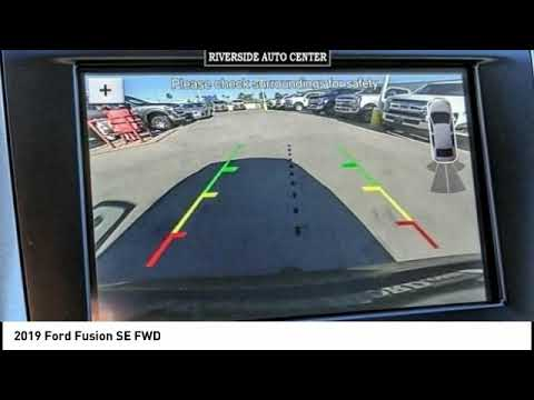 Ford Fusion RIVERSIDE,TEMECULA,SAN BERNARDINO,MORENO VALLEY,FONTANA