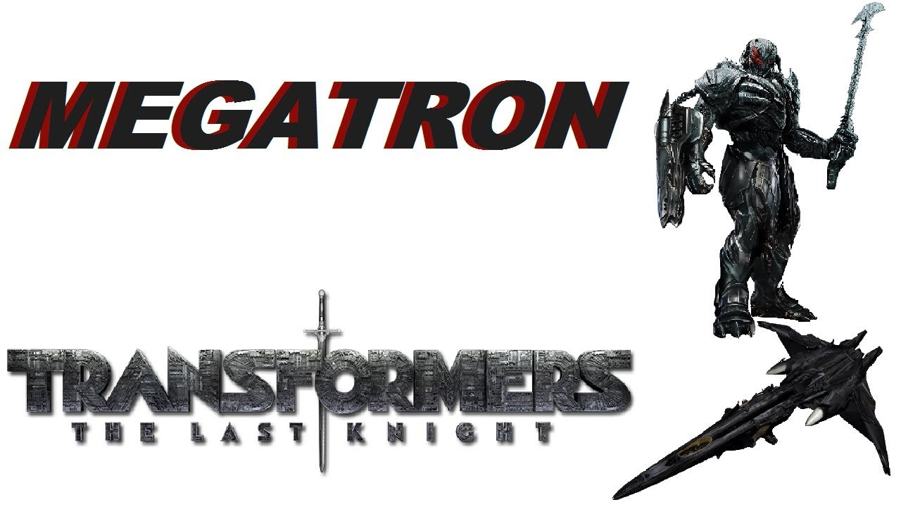 megatron tf5 tribute youtube
