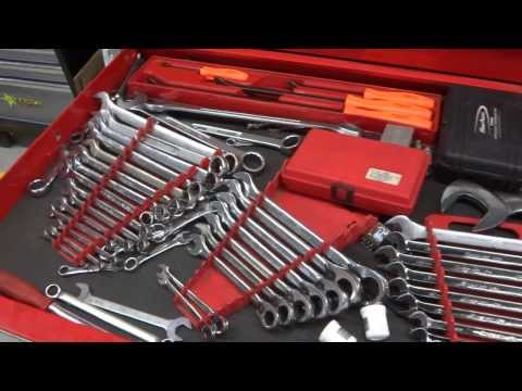 Whats In Your Toolbox, Millwright Edition