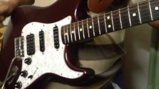 Thánh Guitar, giai điệu siêu dễ thương đỉnh của đỉnh.