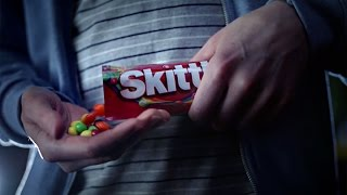 "Skittles: ""Romance"" Super Bowl 51 Commercial"