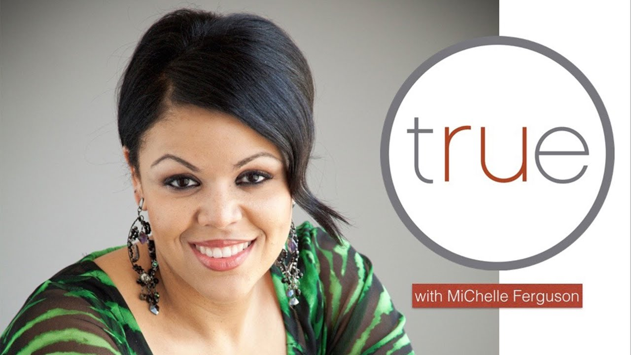 TRUE - You Are an Overcomer Podcast
