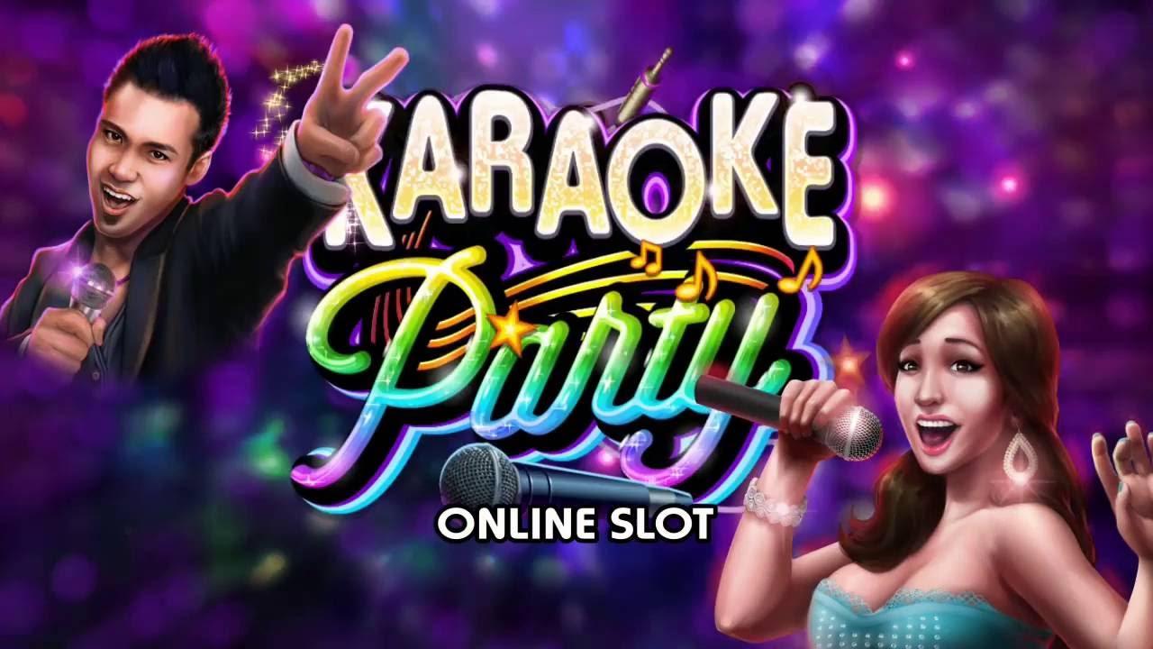 Karioke Party