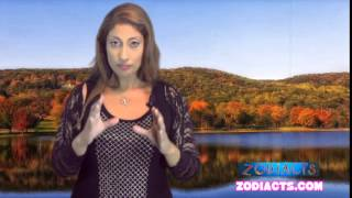 Libra September 2014 Monthly Astrology Horoscope by Nadiya Shah