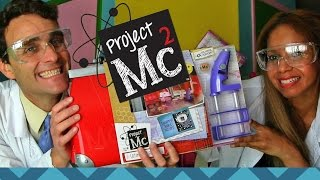Video Project MC2 Ultimate Lab Kit Unboxing! (Rainbow in a Jar Experiment) || Toy Reviews || Konas2002 download MP3, 3GP, MP4, WEBM, AVI, FLV Juli 2018