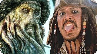 Pirates of the Caribbean 6 - Movie Preview | We need Jack Sparrow back!