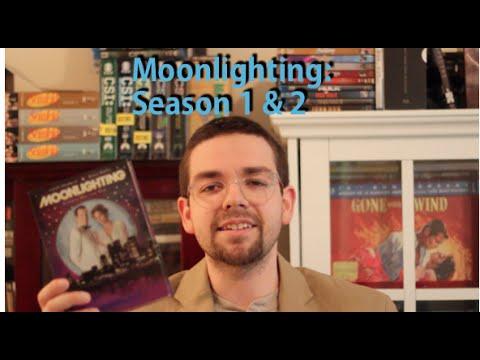 "Cavanaugh's Corner: ""Moonlighting"" Season 1 & 2 Review"