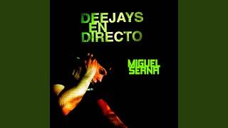 Sesion Miguel Serna (Continuos Mix)