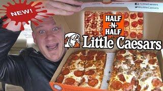 Li Caesars Half