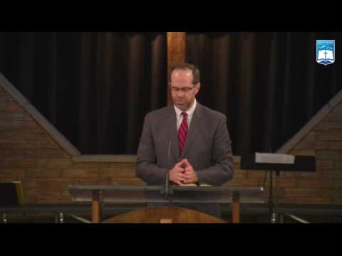 Ken Murphy - The Shepherd's Protection in the Valley (Psalm 23:4)