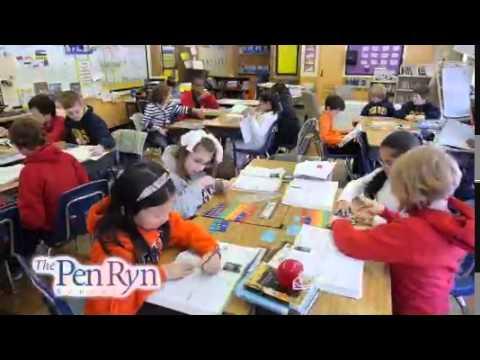 The Pen Ryn School
