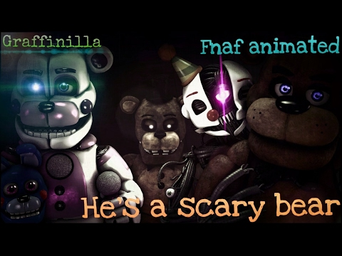 [SFM/FNAF/SONG] Animation -
