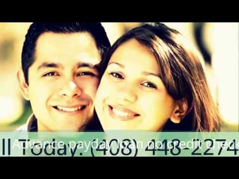 Advance Payday Loan No Credit Check