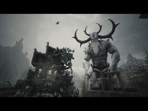 Conan Exiles после релиза будет работать на Xbox One X в 1440p