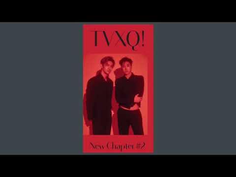 """[AUDIO VER.] TVXQ! """"SOONER THAN LATER (ft.THE QUIETT)"""""""