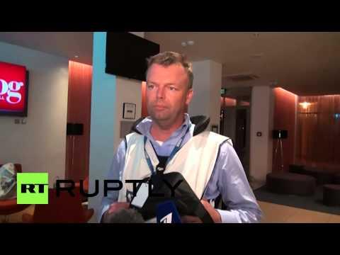 Ukraine: OSCE deputy chief denounces attack on observer group