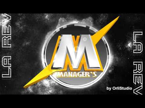 Logo Manager's