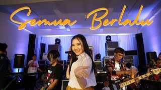 Download lagu Semua Berlalu - Koplo Jaranan - Lutfiana Dewi (Official Music Video ANEKA SAFARI)