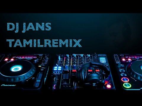 Tamil Remix Sollamal Thottu Chellum