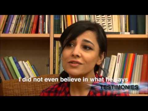Turkish Christians testify