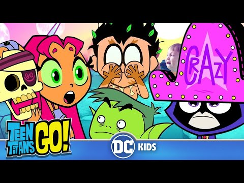 (TEEN TITANS) Originals vs. Go/Singing Battle from YouTube · Duration:  4 minutes 14 seconds