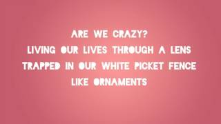 Katy_Perry- Chained to the rhythm Lyrics video