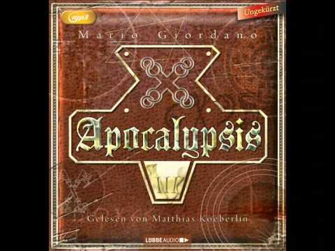 Mario Giordano, Apocalypsis 3 (4 MP3-CDs)