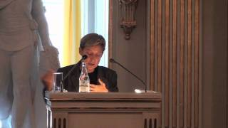 "4/7, Judith Butler: ""Precarious Life: The Obligations of Proximity"""