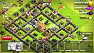 Clash of Clans - Raid #3: Reason for inactivity.