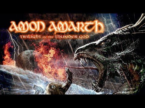 Twilight Of The Thunder God (2008) (Album Stream)